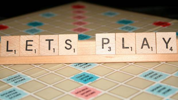 More than 6500 new words have been added to the official Scrabble word list.