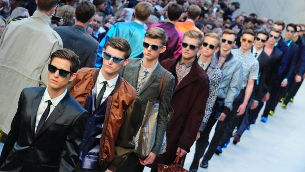 When it comes to men's fashion, there are some key  rules to observe.