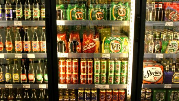 Alcohol Healthwatch is hailing the move, but retailers aren't so happy.