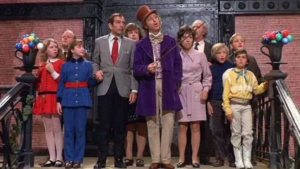 Roald Dahl wasn't a fan of Gene Wilder, from Willy Wonka and the Chocolate Factory, his widow revealed.