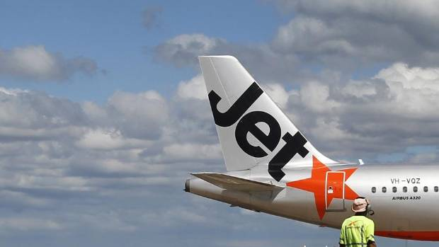 HIDDEN FEES: Jetstar and Virgin are being accused of misleading customers by failing to adequately disclose a booking ...