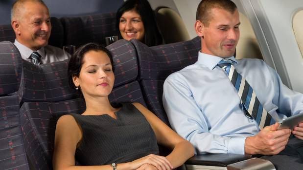 FLYING TOGETHER?: Would you pay extra to sit next to someone you were travelling with?