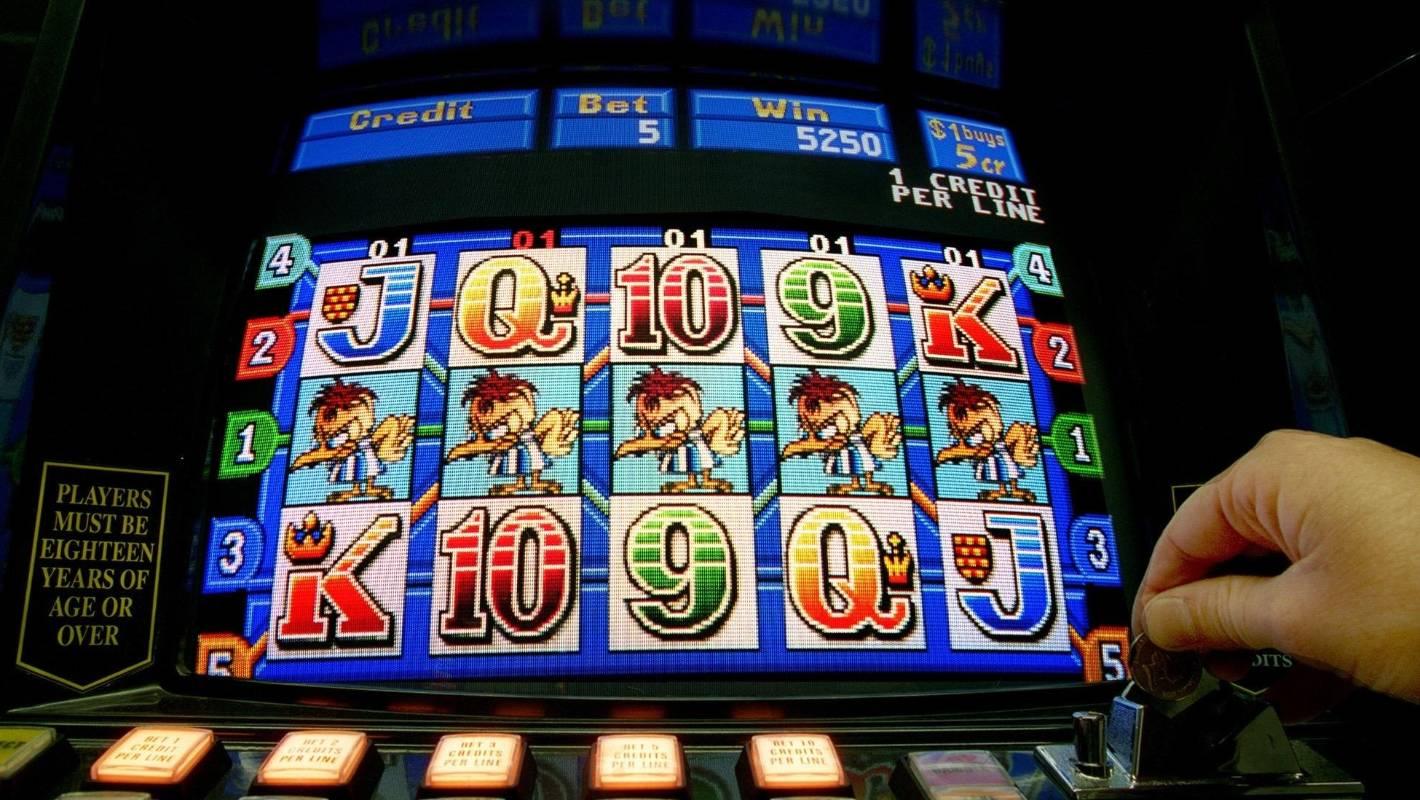 joseph g. obrien casino