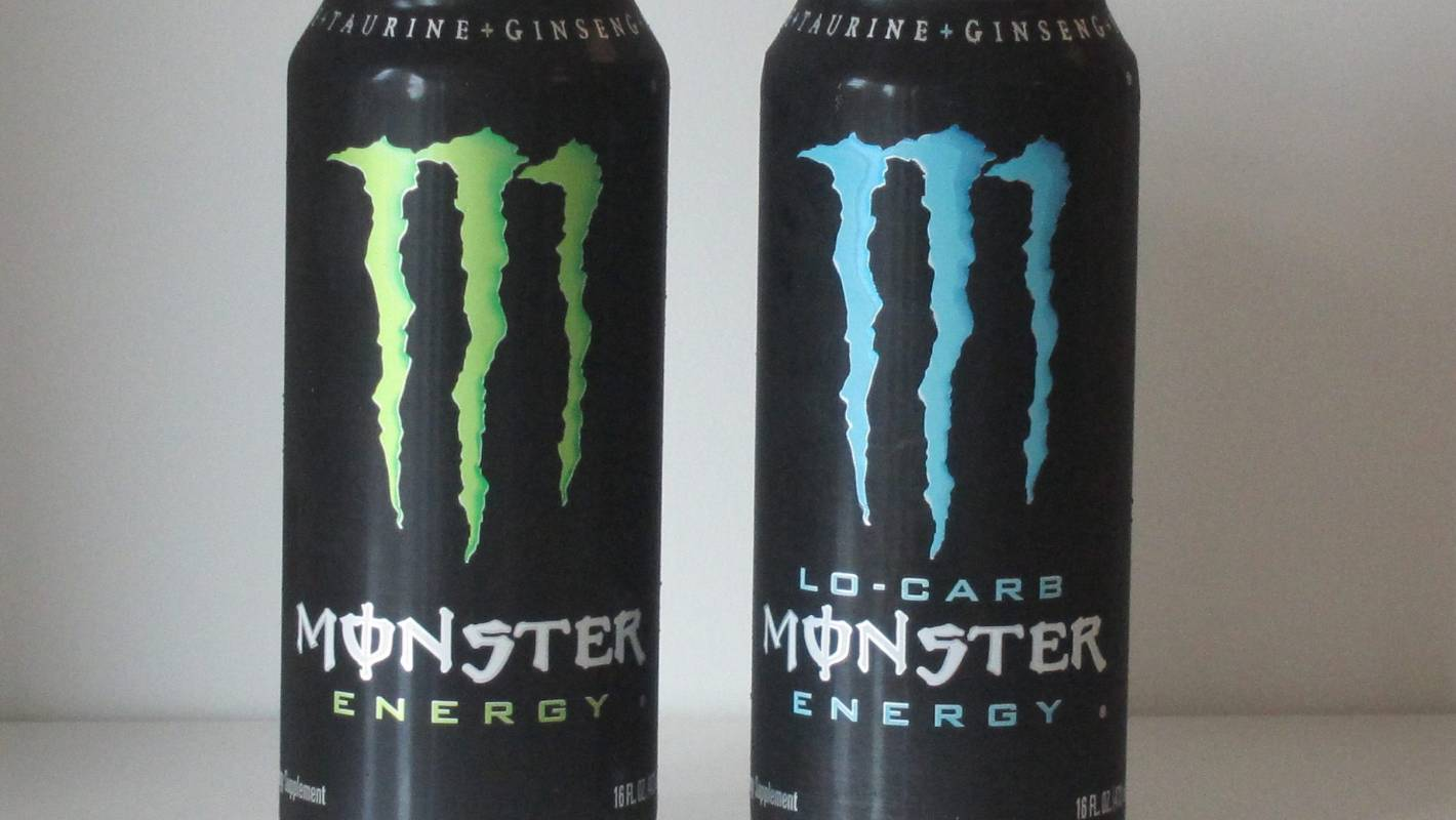 energy drinks the good the bad and the ugly 2 essay