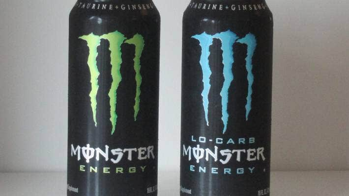 Energy Drinks The Not So Good The Bad And The Ugly Stuff Co Nz