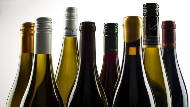 A Canterbury winery is facing more than 150 charges related to alleged mislabelling of its product.