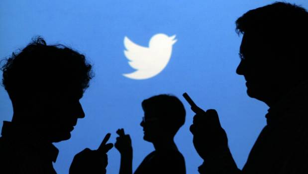 TWITTER TROUBLES: Twitter's latest policy to insert Tweets into 'timelines' from accounts not followed by users has ...