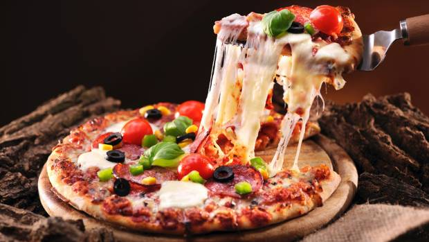 Pizza price wars have gripped the big global chains for the past couple of years in New Zealand.