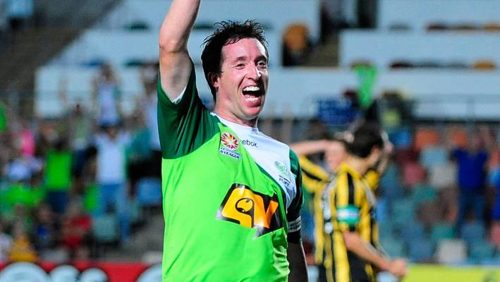 Liverpool legend Robbie Fowler to be named new Brisbane Roar boss