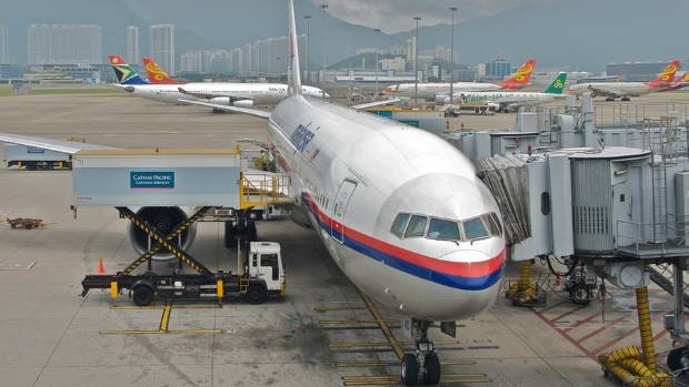 CARRIER IN TROUBLE: Malaysia Airlines Is burning millions every day as flights go empty.