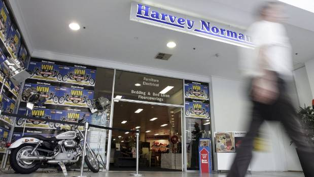 Thanks to the plan put in place by Harvey Norman and Fitbit, customers will now be able to get their hands on their ...