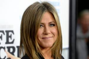 Jennifer Aniston's Rachel Green has served as the inspiration for Ralph Lauren.