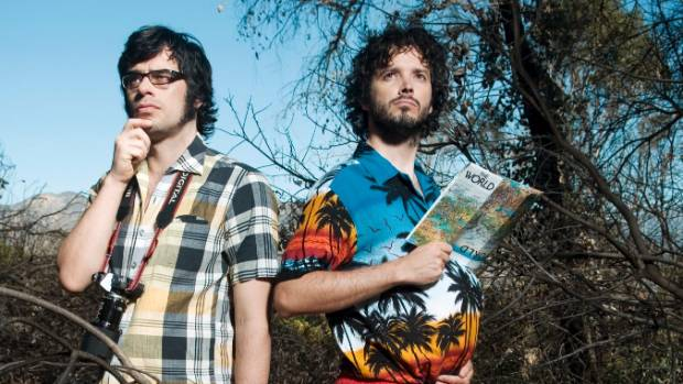 New Flight of the Conchords Special to Air This Year