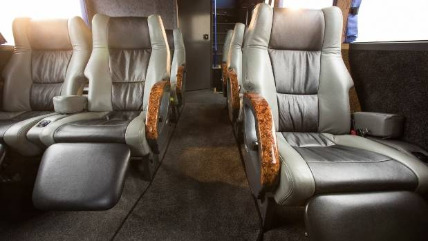 9 Things We Love About the New Sleeper Buses - NZ Pocket