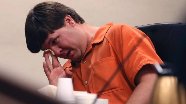 Justin Ross Harris will spend his life in jail for his son's murder.