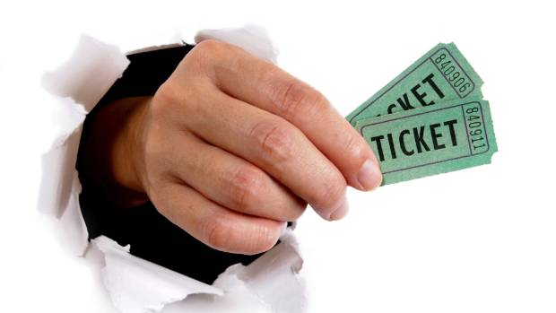 The trust also applied to run a raffle, with the prize exceeding $50,000 in 2011. It's application for a licence was ...
