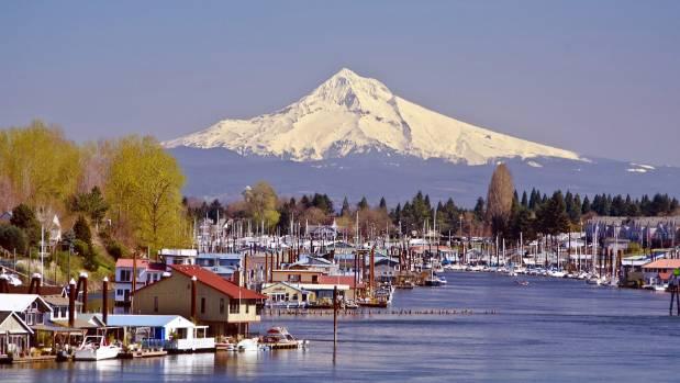 Image result for Portland, USA