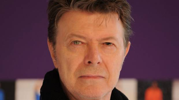 David Bowie hasn't perfomed publicly since 2006.
