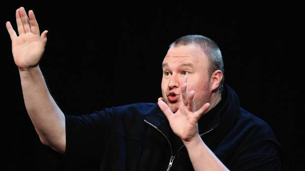 "LOST ANOTHER BATTLE: Kim Dotcom is  not entitled to contest the forfeiture of his assets because he was a ""fugitive"" ..."