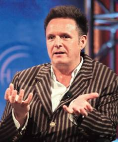 """You don't need to be mean to create drama,"" says Mark Burnett."