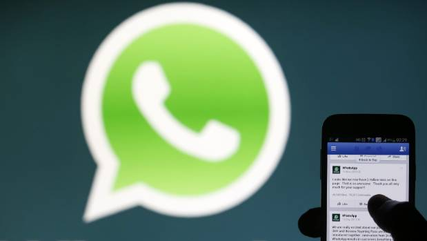 WhatsApp has one billion users worldwide and counting. That's nearly one in seven people using the messaging app that ...