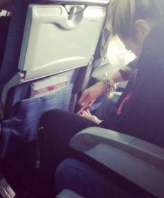Rude passenger behaviour spawns online shaming | Stuff co nz