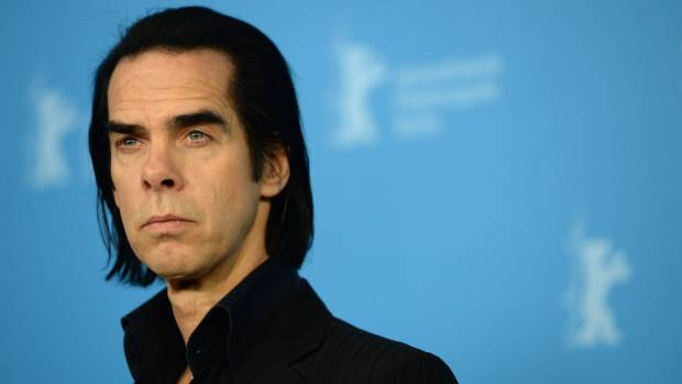 Nick Cave & The Bad Seeds announce first tour dates for 2017