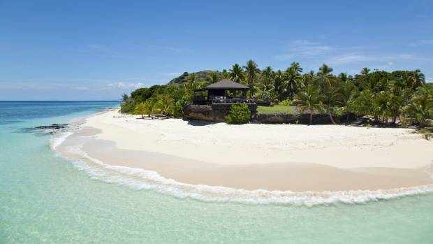 The Pacific S Best Islands And Beaches: The World's Best Beaches