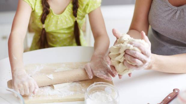 There are tons of ways to keep kids busy during the holidays, but most activities require you to facilitate or pay ...