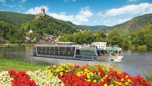 Seven Biggest Myths About River Cruising Busted Stuffconz - Rivers around the world