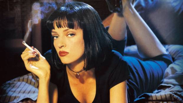 Harvey and Bob Weinstein's Miramax became a cultural force of nature in the 1990 with hist like Pulp Fiction.