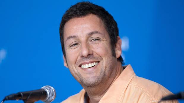Adam Sandler has been a big hit for Netflix, with the streaming service singling out his films for praise in a quarterly ...