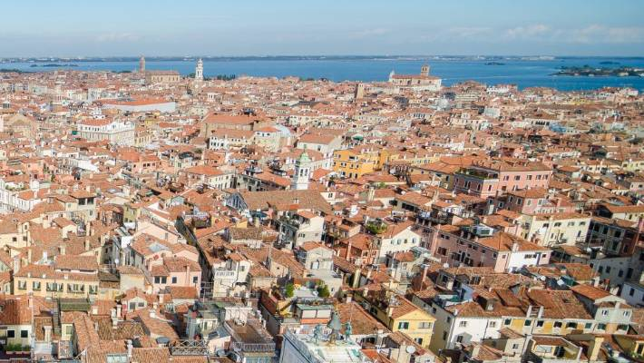 Venice One Of The Worlds Most Popular Tourist Cities Has A Reputation For Brazenly