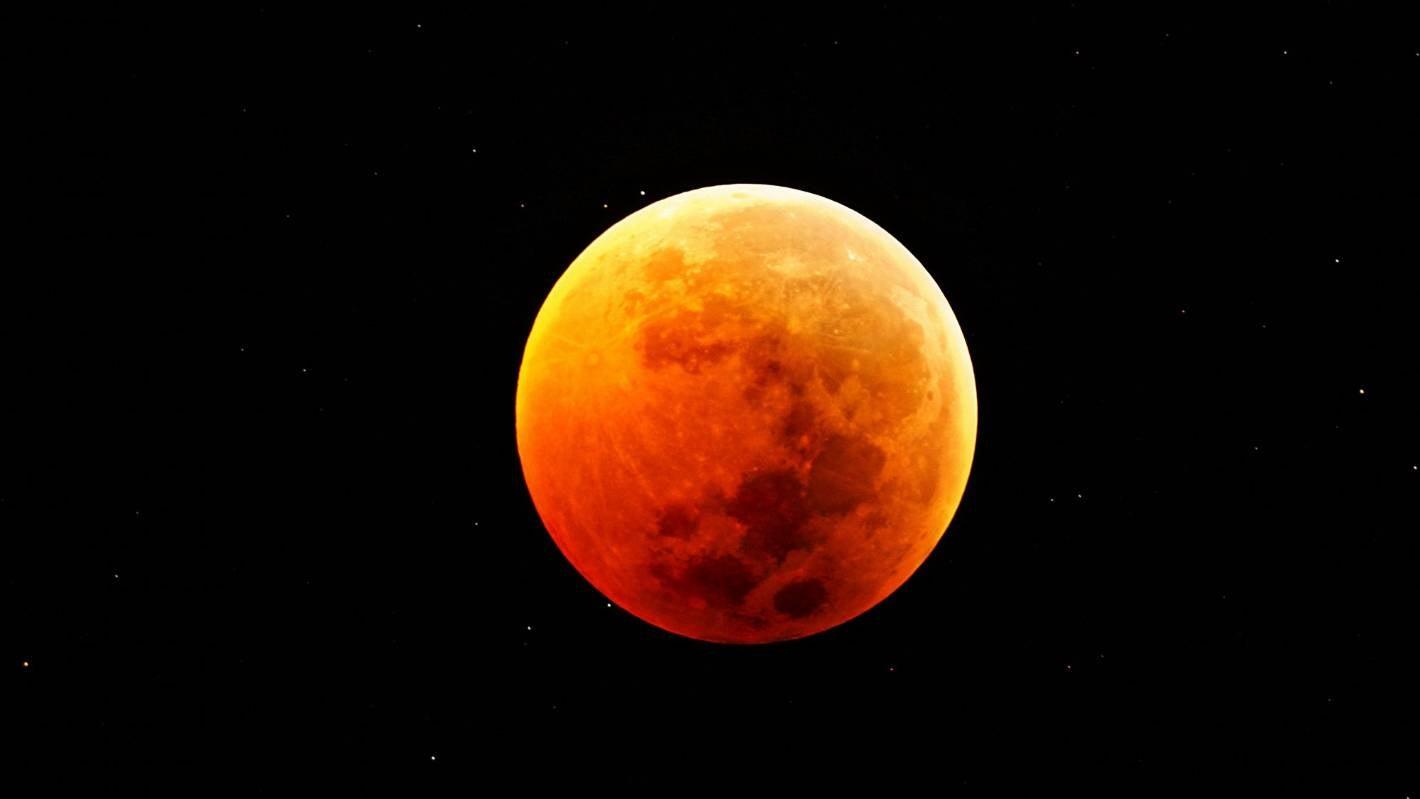 blood moon eclipse nz - photo #5