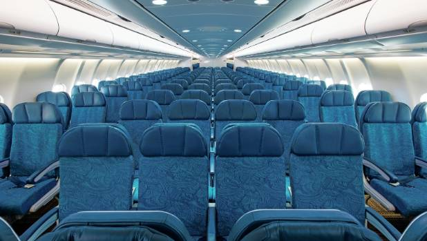 Airline Staff Call Worst Seats On The Plane Last Class