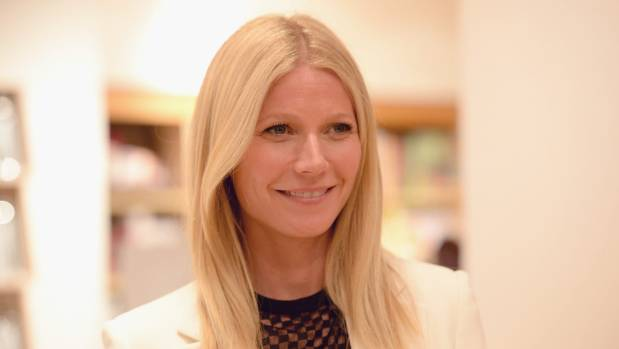 No, you don't have to follow Gwyneth Paltrow's lead.