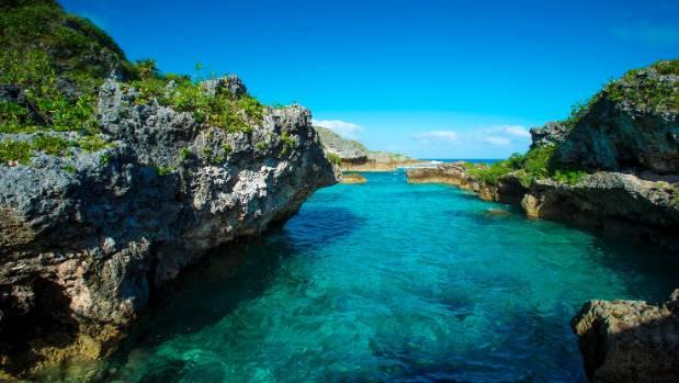 The Paradise That Tourists Forgot Stuff Co Nz
