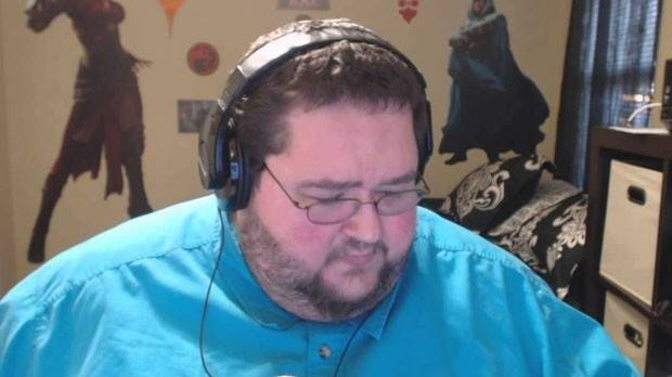 Steven 'Boogie2988' Williams has revealed that he and his family have been repeatedly sent death threats.