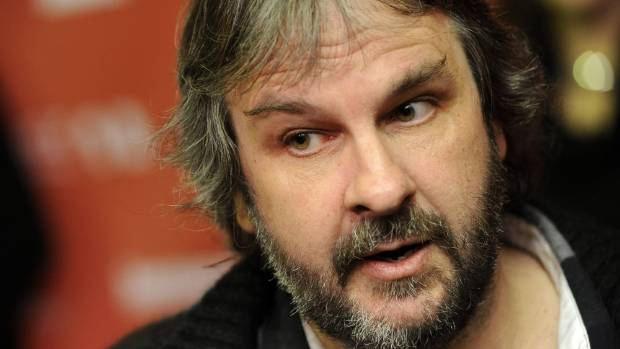Sir Peter Jackson's involvement in the film West of Memphis - and his monetary support for new testing in the case - ...