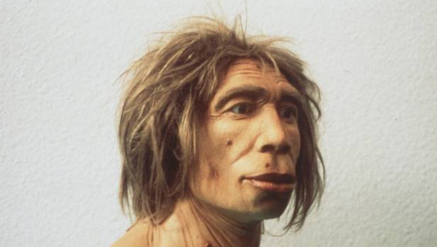 Neanderthals lived in Europe and western Asia for hundreds of thousands of years.
