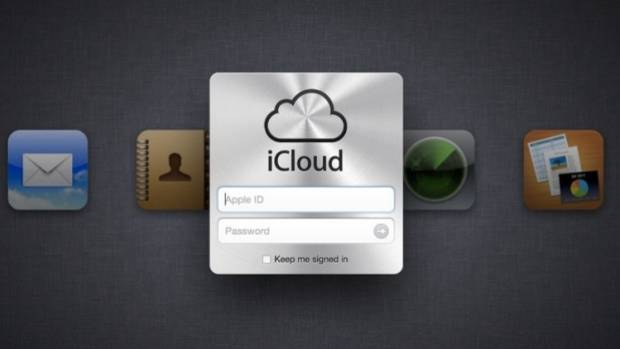 NONE THE WISER: Hackers broke into iCloud accounts of several celebrities without the user being alerted.