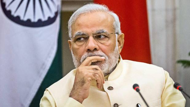 The election of Indian Prime Minister Narendra Modi in 2014 was seen as a circuit-breaker for New Zealand's push for a ...