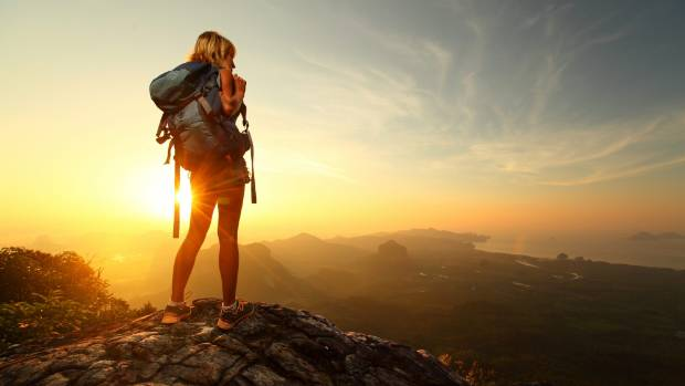 SOLO TRAVEL: It can change you.
