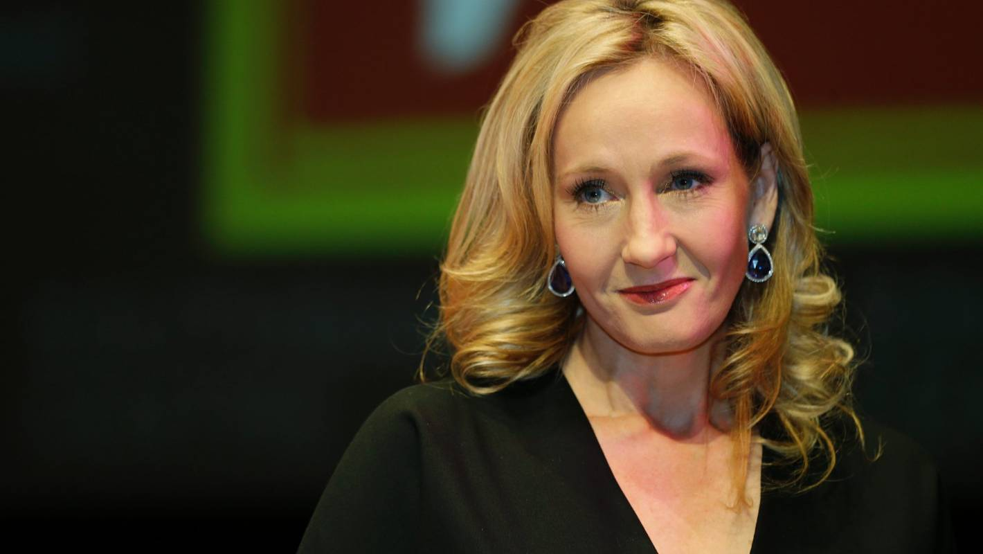 Definitive Proof That JK Rowling Is Absolutely Brilliant images