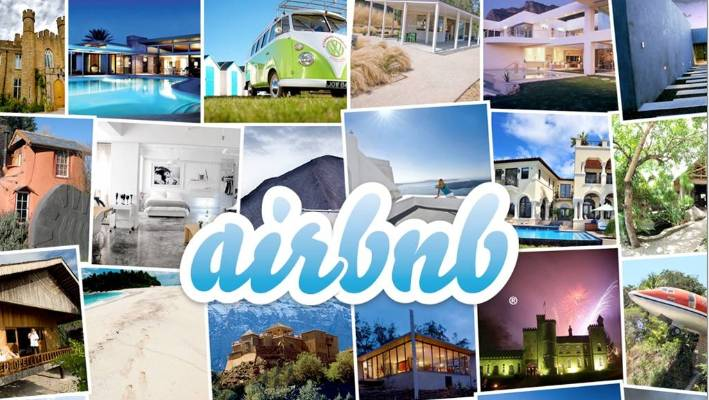 Airbnb's new campaign branded 'creepy' by Twitter users