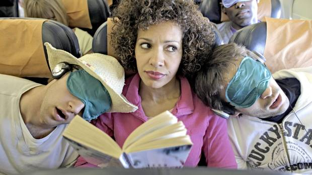 Here S How To Avoid The Most Dreaded Seat On A Plane