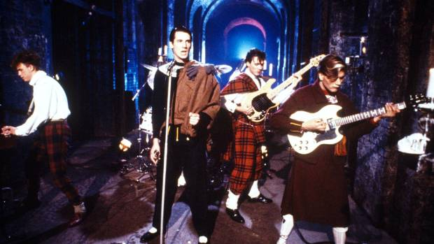 Tony Hadley announces he has LEFT Spandau Ballet in cryptic statement