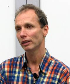 NICKY HAGER: The author was picked as a specialist adviser to artist Simon Denny whose project Secret Power will ...