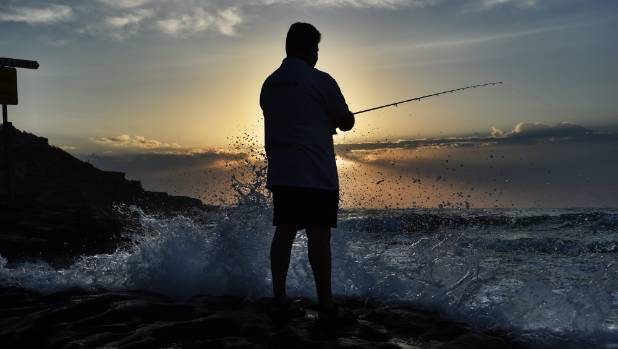 New legislation has proposed areas for recreational fishing only.
