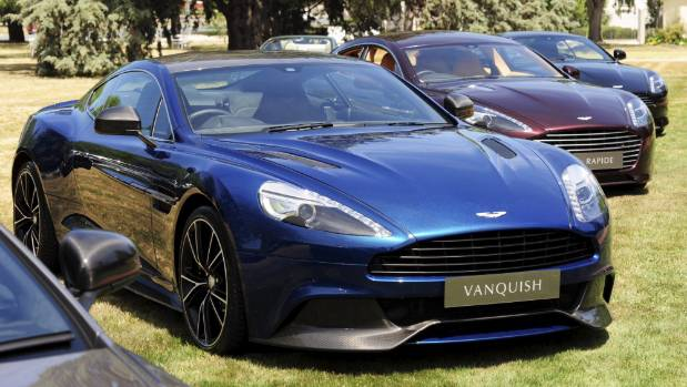 Aston Martin To Cut Up To Jobs As A Part Of Restructuring - Aston martin jobs